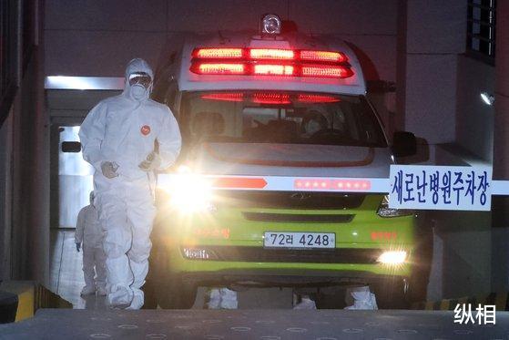 韩国疫情突然大爆发!一邪教场所因人群聚集成新冠温床,波及上千人
